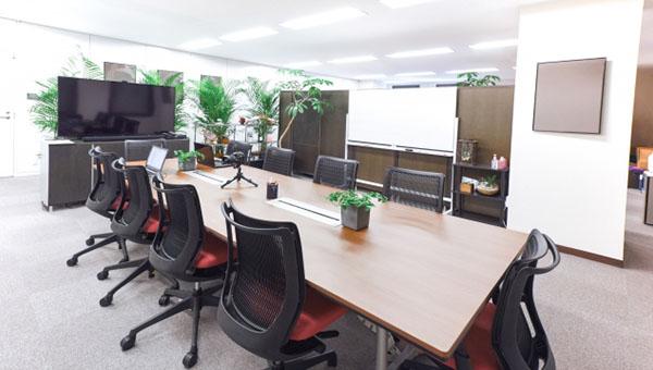 オフィス・居室