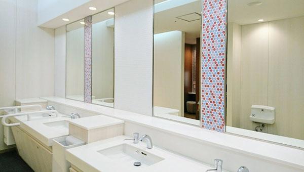 洗面・手洗い場